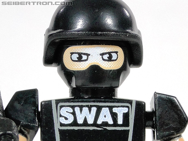 Kre-O Transformers Kreon SWAT gallery