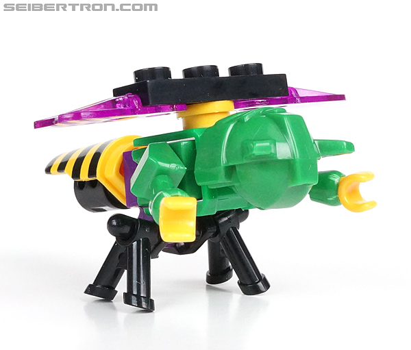 Kre-O Transformers Waspinator (Image #9 of 77)