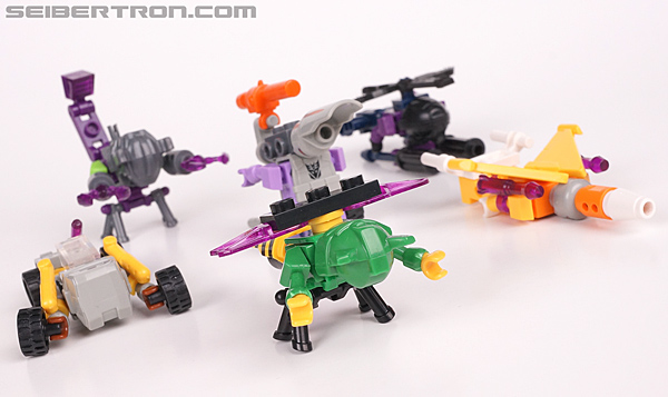 Kre-O Transformers Waspinator (Image #22 of 77)