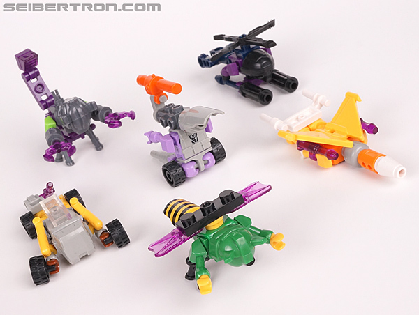 Kre-O Transformers Waspinator (Image #23 of 77)