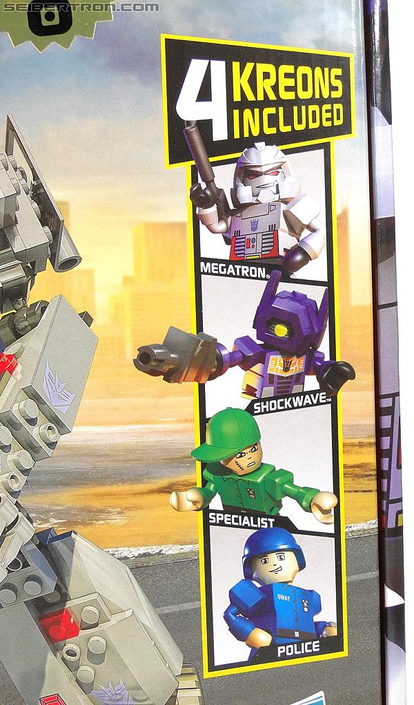 Kre-O Transformers Megatron (Image #8 of 147)