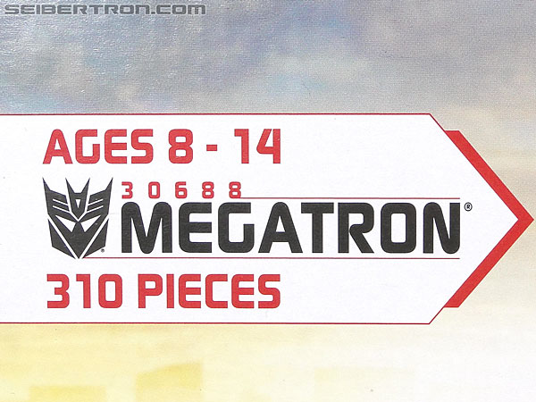 Kre-O Transformers Megatron (Image #9 of 147)