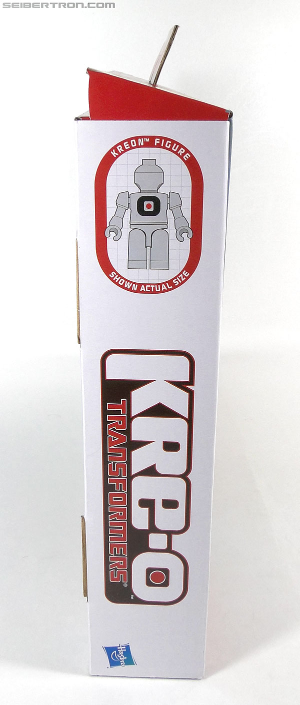 Kre-O Transformers Megatron (Image #12 of 147)