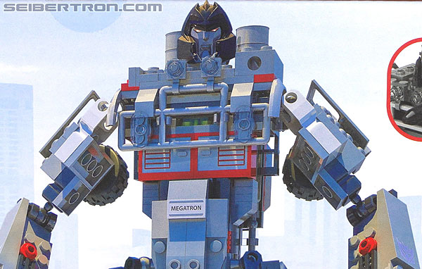 Kre-O Transformers Megatron (Image #16 of 147)