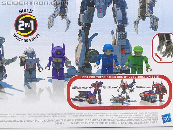 Kre-O Transformers Megatron (Image #17 of 147)
