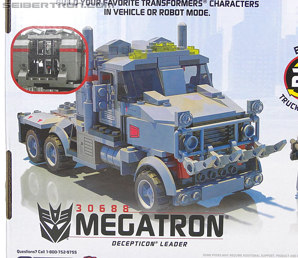 Kre-O Transformers Megatron (Image #18 of 147)