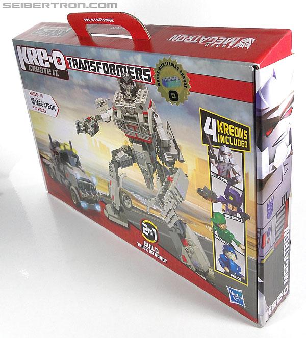 Kre-O Transformers Megatron (Image #22 of 147)