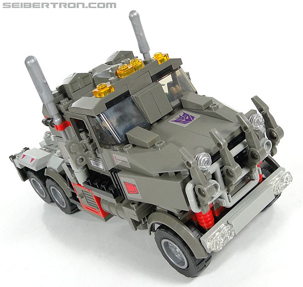 Kre-O Transformers Megatron (Image #26 of 147)