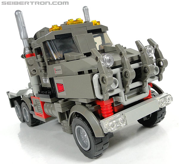 Kre-O Transformers Megatron (Image #27 of 147)
