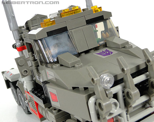 Kre-O Transformers Megatron (Image #28 of 147)
