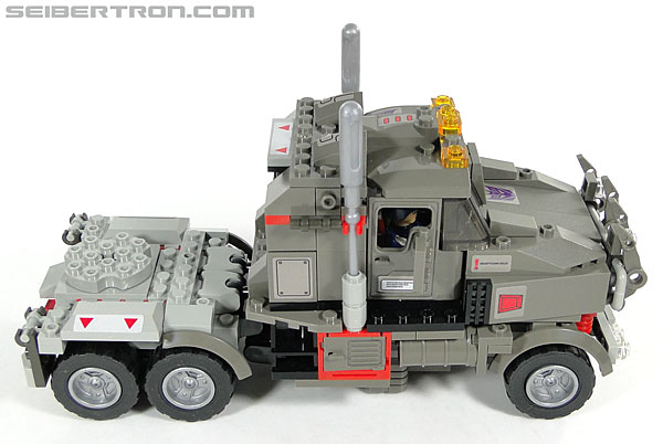 Kre-O Transformers Megatron (Image #30 of 147)