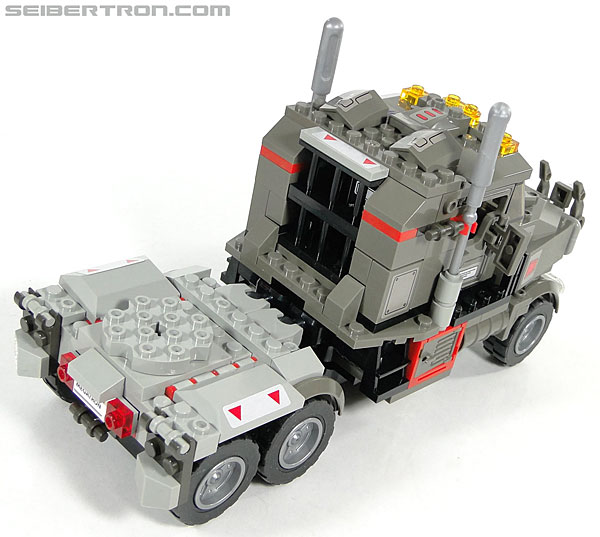 Kre-O Transformers Megatron (Image #31 of 147)