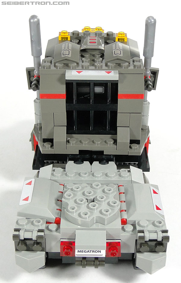 Kre-O Transformers Megatron (Image #32 of 147)