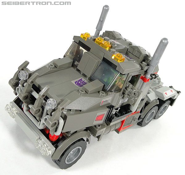 Kre-O Transformers Megatron (Image #37 of 147)