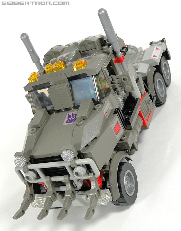 Kre-O Transformers Megatron (Image #46 of 147)