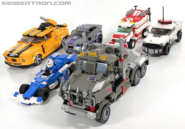 Kre-O Transformers Megatron (Image #47 of 147)
