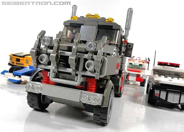 Kre-O Transformers Megatron (Image #49 of 147)