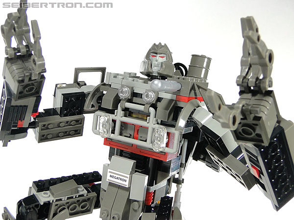 Kre-O Transformers Megatron (Image #97 of 147)