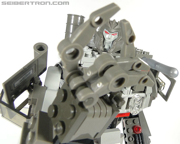 Kre-O Transformers Megatron (Image #146 of 147)