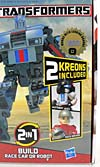 Kre-O Transformers Jazz - Image #2 of 96