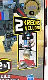 Kre-O Transformers Jazz - Image #3 of 96