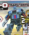 Kre-O Transformers Jazz - Image #5 of 96
