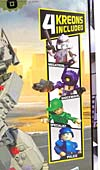 Kre-O Transformers Megatron - Image #8 of 147
