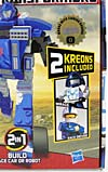 Kre-O Transformers Mirage - Image #2 of 85