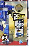 Kre-O Transformers Mirage - Image #2 of 85