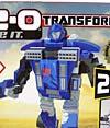 Kre-O Transformers Mirage - Image #3 of 85