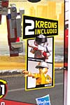 Kre-O Transformers Ratchet - Image #4 of 95