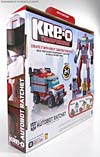 Kre-O Transformers Ratchet - Image #16 of 95