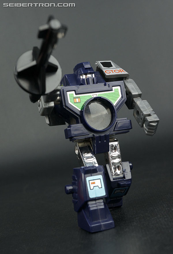 Transformers News: New Galleries: G1 Reflector (Viewfinde​r, Spectro, and Spyglass)