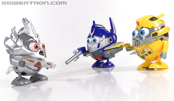 Transformers Eggbods Eggatron (Megatron) (Image #40 of 65)