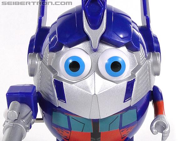 Eggbods Optimus Prime gallery