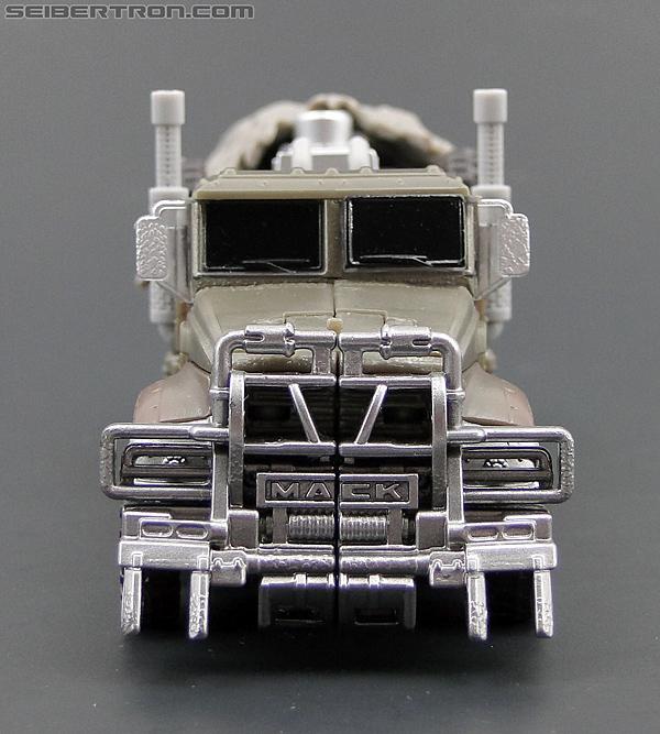 Transformers Chronicles Megatron (DOTM) (Image #1 of 142)