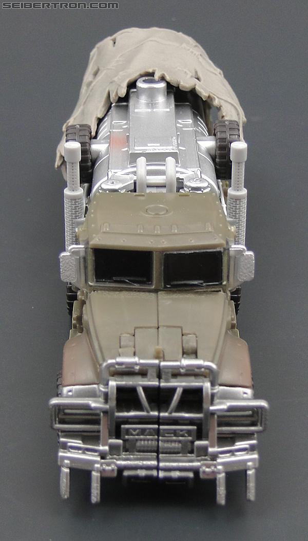 Transformers Chronicles Megatron (DOTM) (Image #2 of 142)