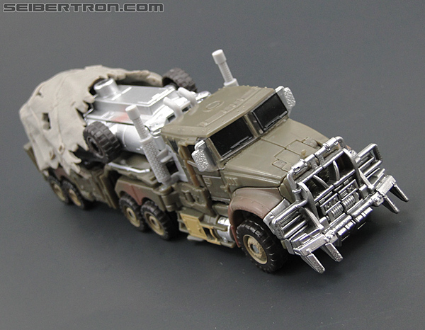 Transformers Chronicles Megatron (DOTM) (Image #3 of 142)