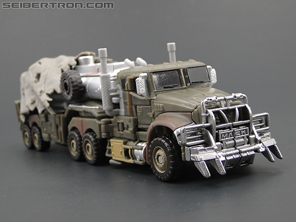 Transformers Chronicles Megatron (DOTM) (Image #4 of 142)