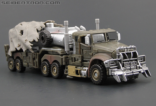 Transformers Chronicles Megatron (DOTM) (Image #5 of 142)