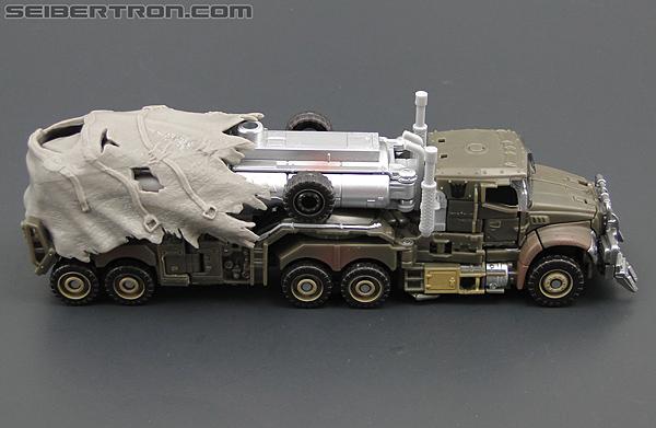 Transformers Chronicles Megatron (DOTM) (Image #6 of 142)