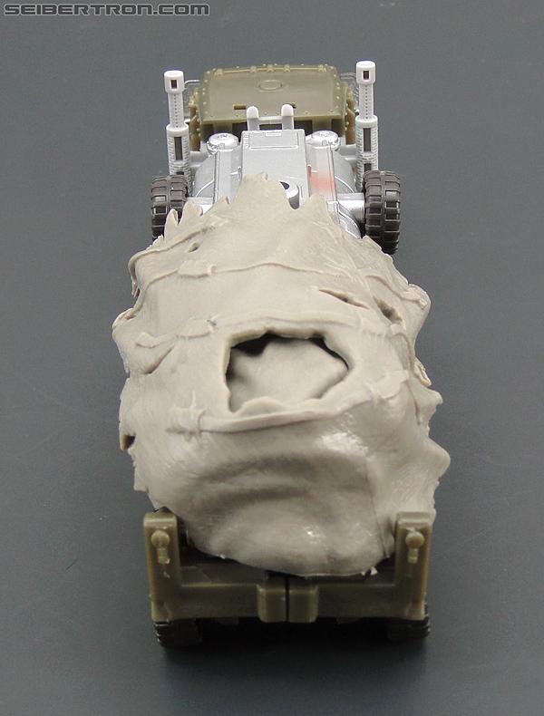 Transformers Chronicles Megatron (DOTM) (Image #8 of 142)