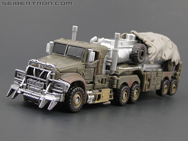 Transformers Chronicles Megatron (DOTM) (Image #12 of 142)