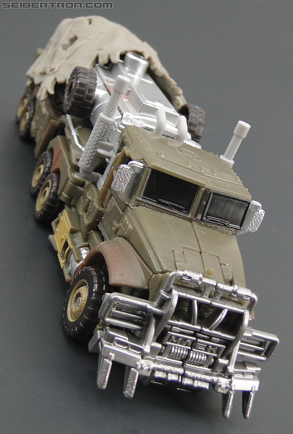 Transformers Chronicles Megatron (DOTM) (Image #15 of 142)