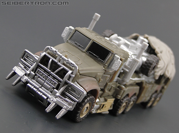 Transformers Chronicles Megatron (DOTM) (Image #17 of 142)