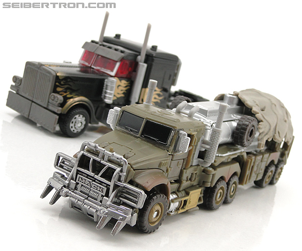Transformers Chronicles Megatron (DOTM) (Image #27 of 142)
