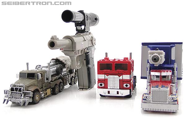 Transformers Chronicles Megatron (DOTM) (Image #31 of 142)