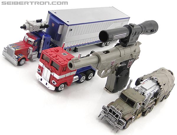 Transformers Chronicles Megatron (DOTM) (Image #34 of 142)