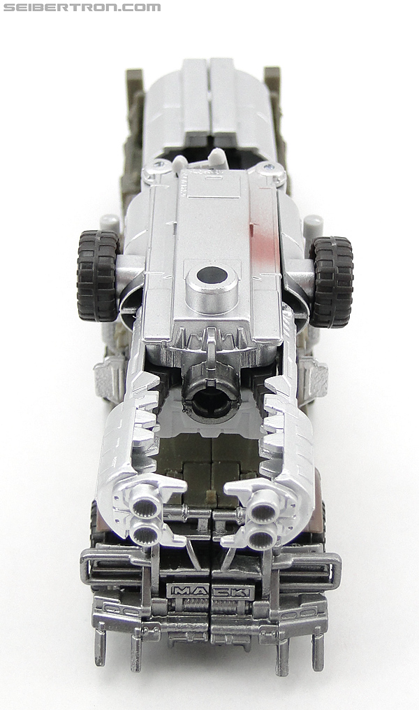 Transformers Chronicles Megatron (DOTM) (Image #36 of 142)