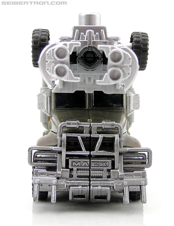 Transformers Chronicles Megatron (DOTM) (Image #37 of 142)